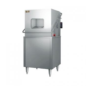 도어형 식기 세척기 전기 회전형 DW-5000iHE 고급형