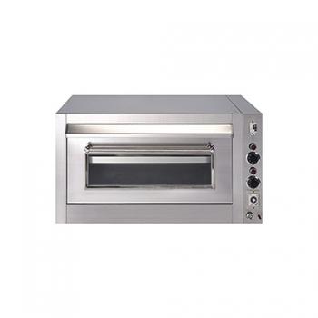 전기 피자 오븐(유리문) 4.3kw