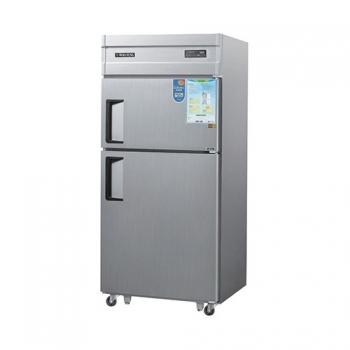 30박스 디지털 직접 냉각 냉동 219L 냉장 461L 1/3도어 올 스텐