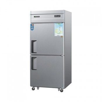 30박스 디지털 직접 냉각 냉장 700L 올 스텐