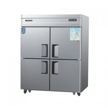 45박스 디지털 직접 냉각 냉동 270L 냉장 850L 메탈