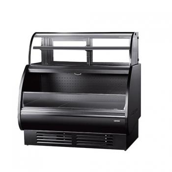 콤비 제과 쇼케이스 상부 올냉장 2단 (블랙) 1800