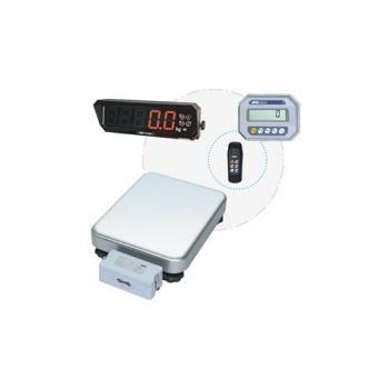 IP65 무선방수 전자저울 100