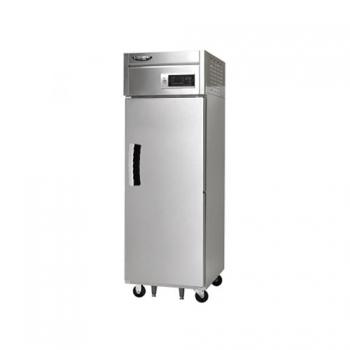 수직형 간냉 600 장도어 냉장고 508L