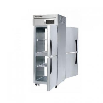 수직형 간냉 600 양문형 냉장고508L