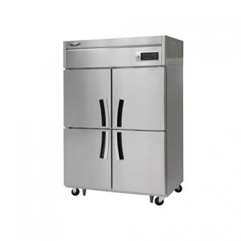 수직형 직냉 1100 냉장 806L 냉동 250L