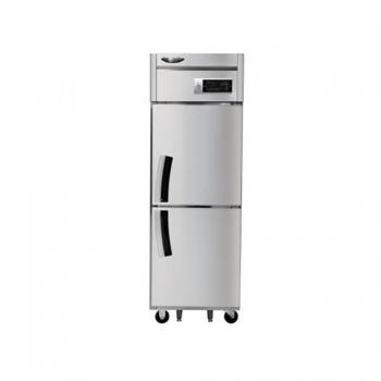 수직형 간냉 600 냉장고 522L
