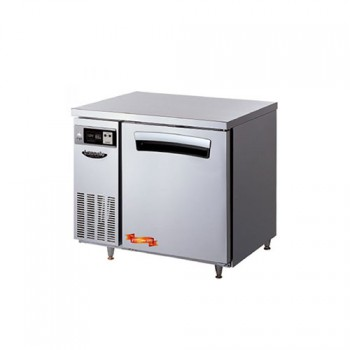 900 간냉 테이블 냉동고 210L