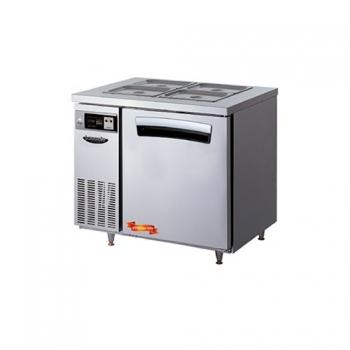 900 간냉 반찬테이블 냉장고 914L