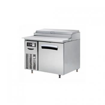 900 간냉 토핑테이블 냉장고 210L