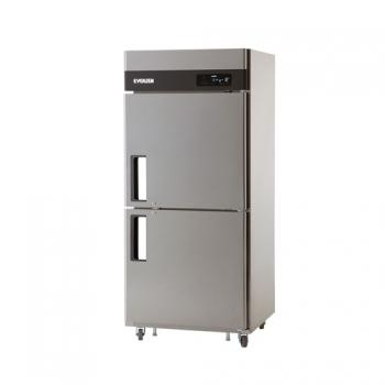 에버젠 간접냉각방식 30박스 냉장 663L 에너지효울 1등급